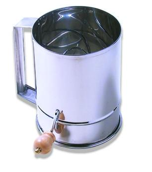 Best Rotary Sifter Stainless Steel