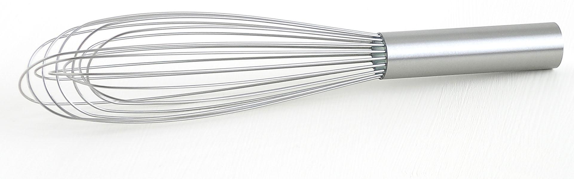 "Best  USA Whisk  French Style 10"" Stainless Steel"